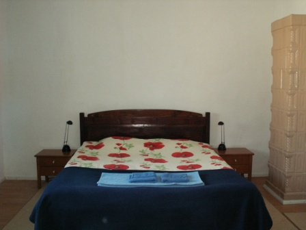 """Pelican"" holiday home (126 m²) : Bedroom 2"
